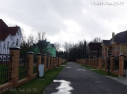 Коттеджный поселок Глаголево Deluxe (Глаголево Делюкс)